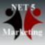 Net5 Marketing Logo