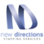 New Directions, Information Technology Staffing logo