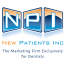 New Patients, Inc Logo