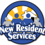 New Resident Services logo