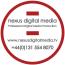 Nexus Digital Media Limited Logo