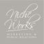 Niche Works PR & Marketing Ltd Logo