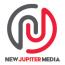 New Jupiter Media, Inc. Logo