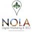 NOLA Digital Marketing & SEO Logo
