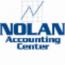 Nolan Accounting Center logo