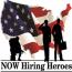 NOW Hiring Heroes, Inc. Logo