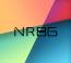 NR86 Logo