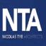 Nicolas Tye Architects Logo