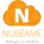 Nubéame Logo