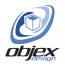 Objex Design logo