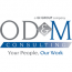 OD&M Consulting Logo