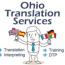 Ohio Translation Services Logo