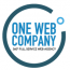 One Web Company Logo