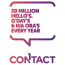 OneContact Logo