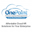OnePoint Human Capital Management logo
