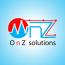 OnZ Solutions Logo