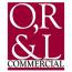 O,R&L Commercial Logo