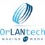 OrLANtech, Inc. Logo
