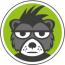 Outsourcing Bear Logo