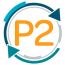 P2Sample Logo