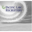 Pacific Law Recruiters logo
