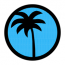 Palmbytes Logo