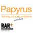 Papyrus Group Logo