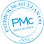 Patrick McMullan Co. Logo