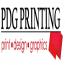 PDG Printing logo
