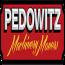 Pedowitz Machinery Movers Logo