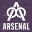 Arsenal Studios Logo