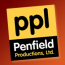 Penfield Productions, Ltd. Logo