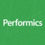 Performics Czech Republic and Slovakia Logo