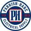 Parrish-Hare Electrical Supply Logo