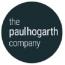 The Paul Hogarth Company Logo