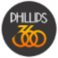 Phillips360 logo