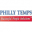 Philly Temps logo