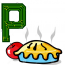 Pi Pie Studios Logo