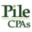 Pile CPAs Logo