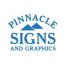 Pinnacle Signs & Graphics Logo