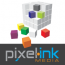 Pixelink Media logo