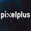 Pixelplus logo