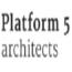Platform 5 Architects Logo