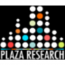 Plaza Research logo