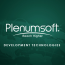 Plenumsoft Logo