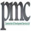 PMC Construction and Development Services Logo