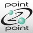Point2point Logo