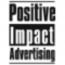 Positive Impact Advertising Logo