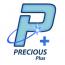 Precious Plus Logo