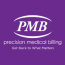 Precision Medical Billing logo